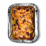 Lasagne Marinera