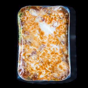 Lasagne Marinera Ultracongelada